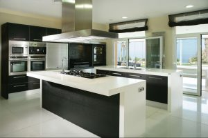 Kitchen installations Perth